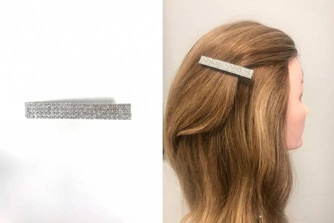 Bilde av ZG Long Bling Hairclip