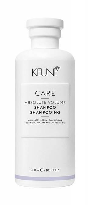 Bilde av Keune Absolute Volume Shampoo