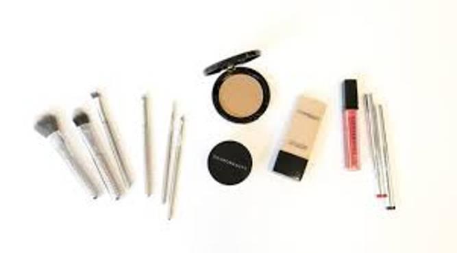 Bilde av Cosmobeauty Mineral Makeup