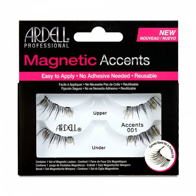 Bilde av ARDELL MAGNETIC LASHES ACCENT