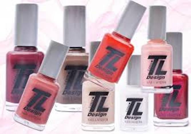 Bilde av TL-Design Neglelakk