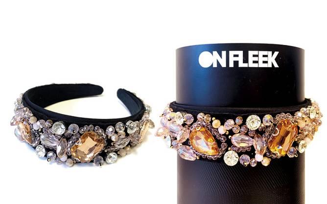 Bilde av OnFleek Pink Diamond Luxury