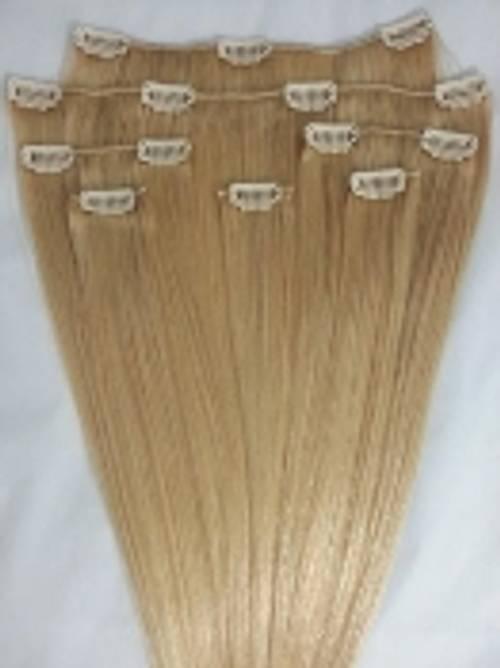 Bilde av #22 ash blonde 45cm ( 80g )