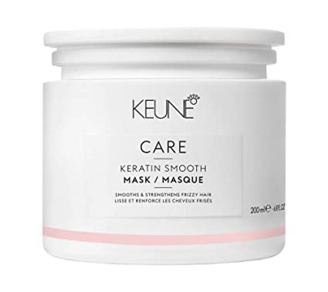 Bilde av Keratin Smooth Mask
