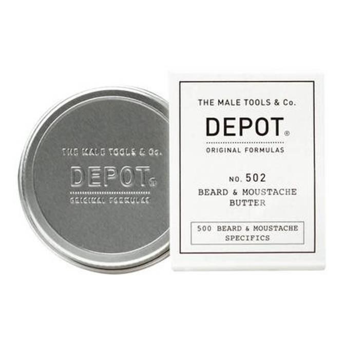 Bilde av Depot No. 502 Beard &