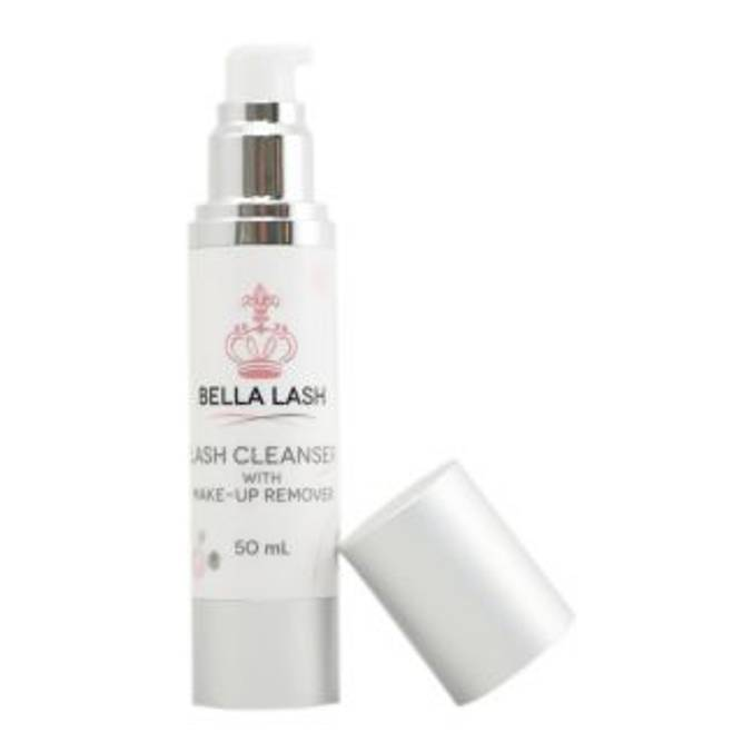 Bilde av Bella Lash Cleanser With
