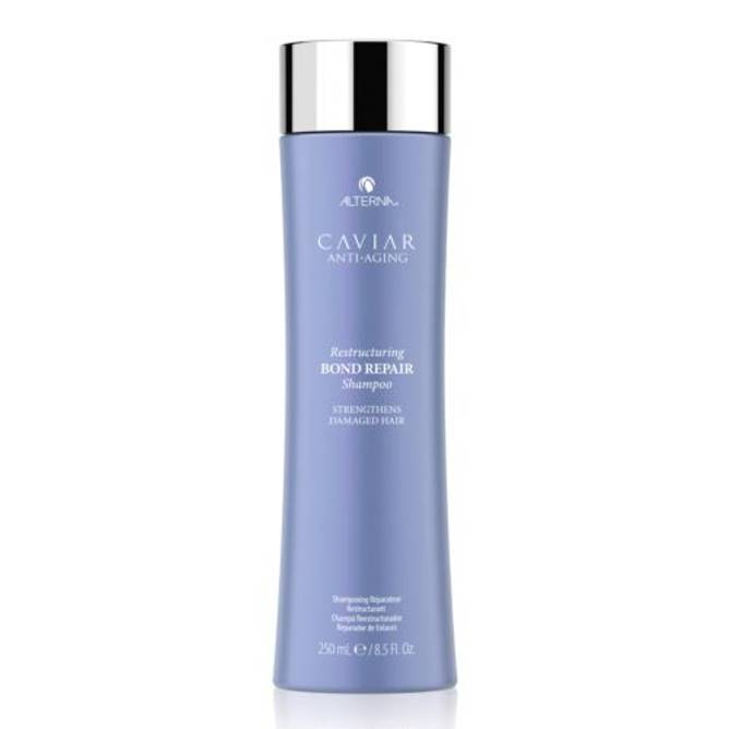 Bilde av Caviar Bond Repair Shampoo