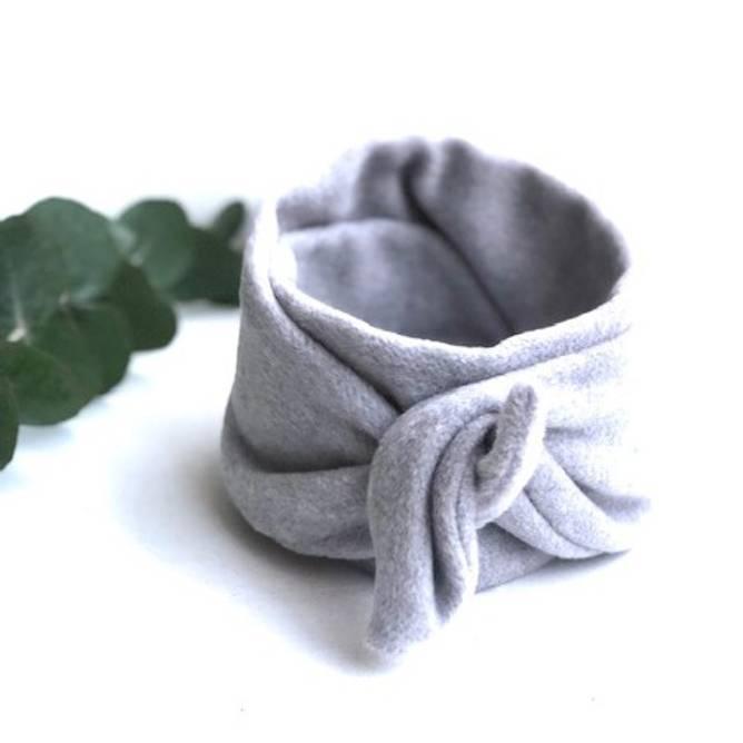 Bilde av ZG Wool Wire Grey