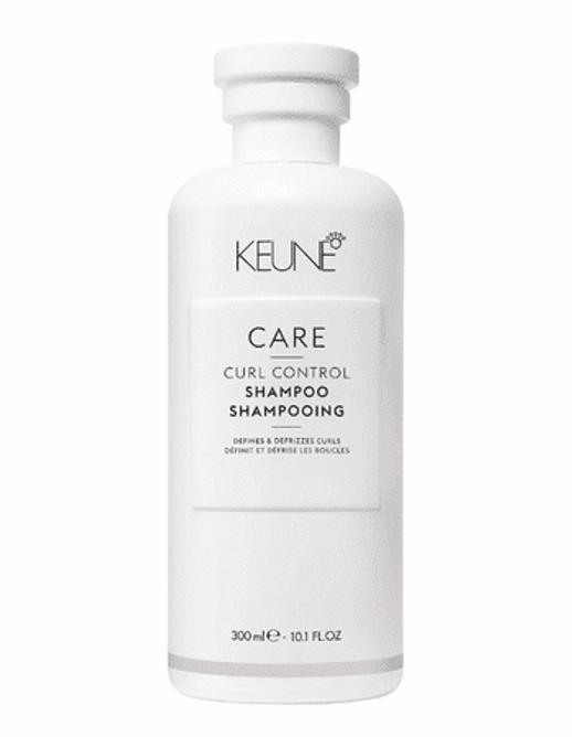 Bilde av Curl Control Shampoo 300 ml