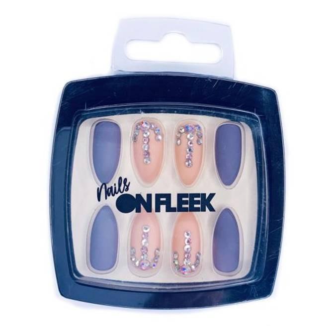 Bilde av Nails On Fleek Matte Party