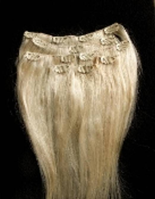 Bilde av #613 Platinum Blonde 51cm