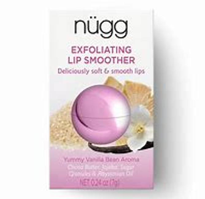 Bilde av nügg Exfoliating Lip Smoother