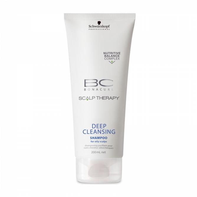 Bilde av Deep Cleansing Shampoo