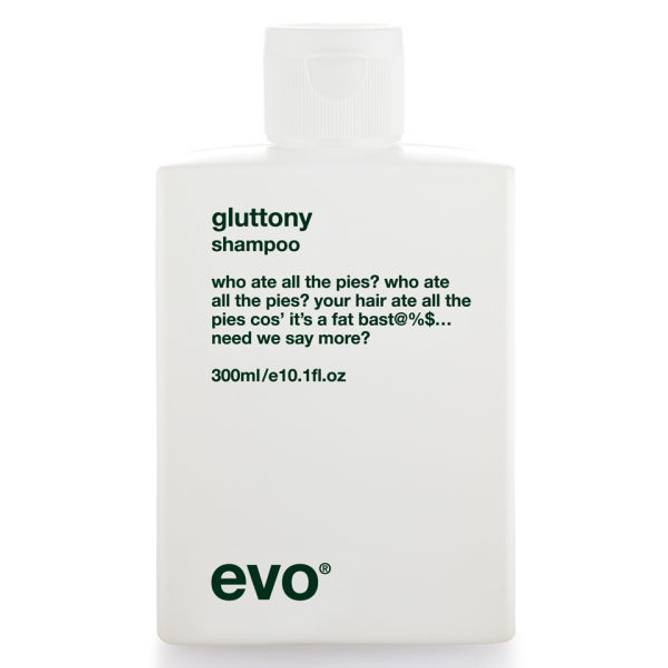 Bilde av Evo Gluttony Shampoo