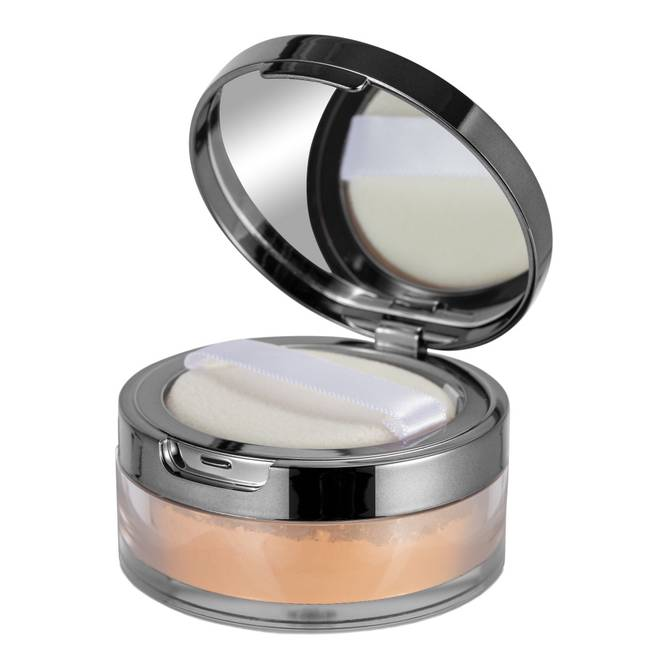 Bilde av  Powder Foundation nr.3 Warm