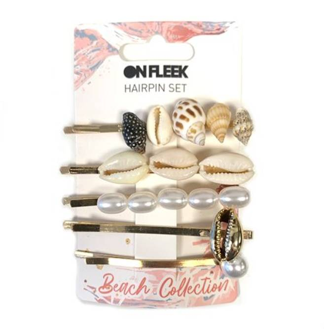 Bilde av Beachy Hairpin Set