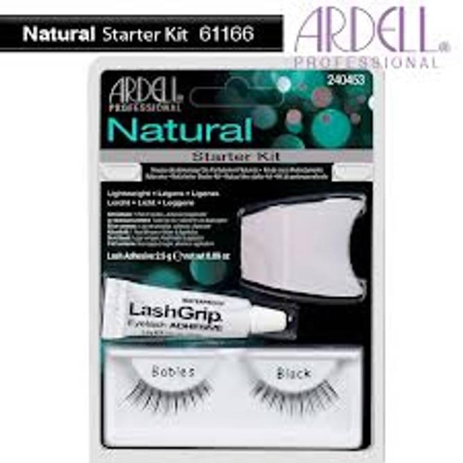 Bilde av Ardell Natural Starter Kit