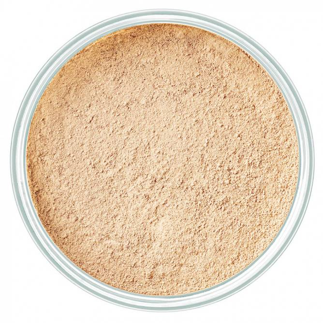 Bilde av MINERAL POWDER FOUNDATION 4 -