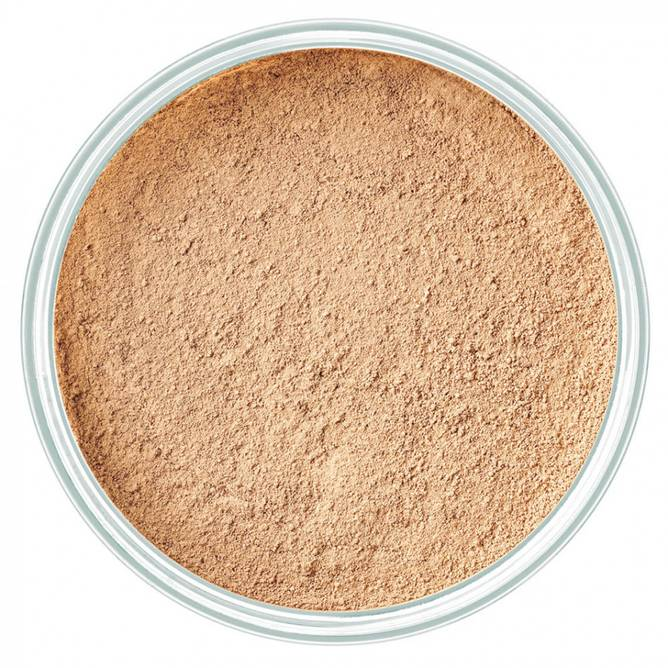 Bilde av MINERAL POWDER FOUNDATION 6 -