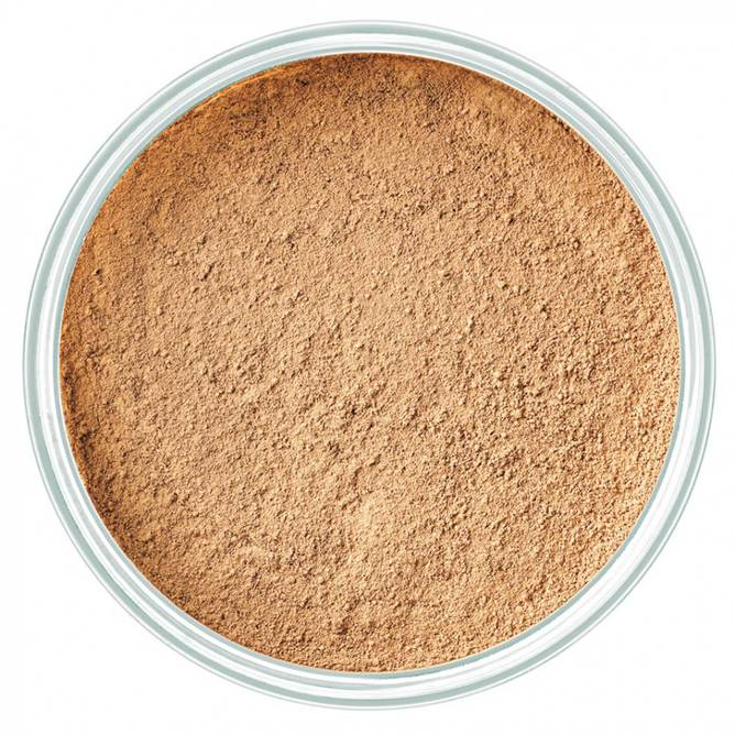 Bilde av MINERAL POWDER FOUNDATION 8 -