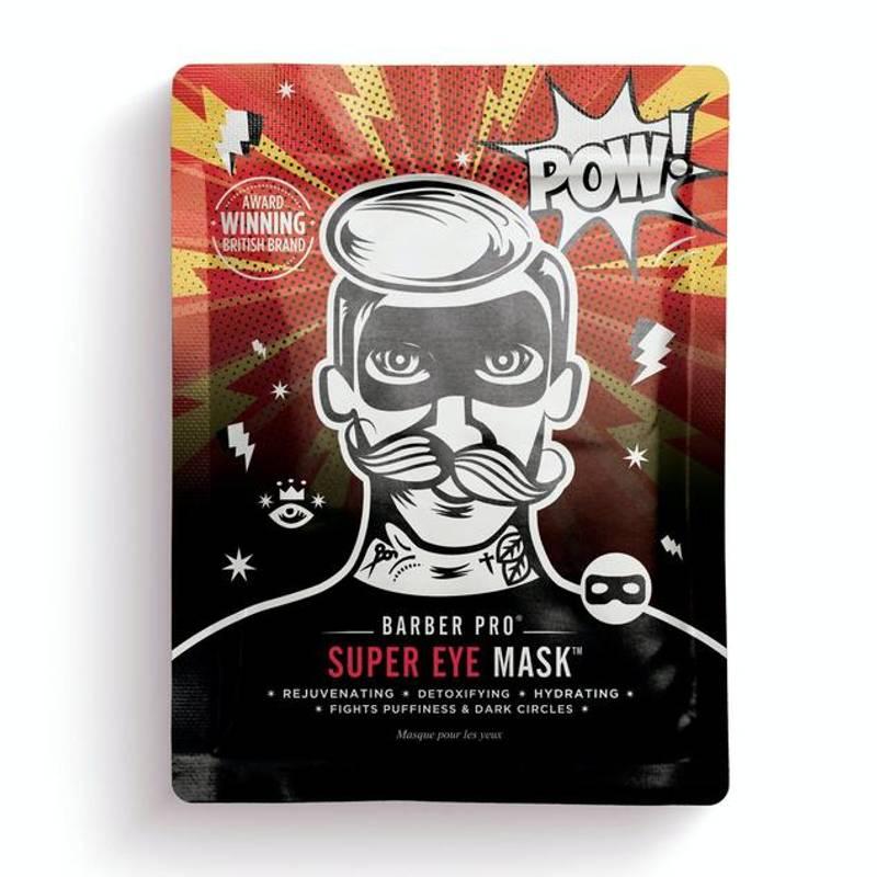 Bilde av Barber Pro Super Eye Mask øyemaske