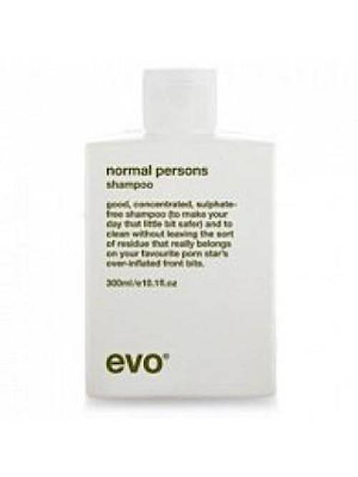Bilde av Evo Normal Persons Shampoo