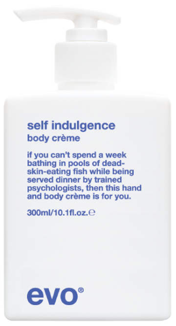 Bilde av evo Self Indulgence Body