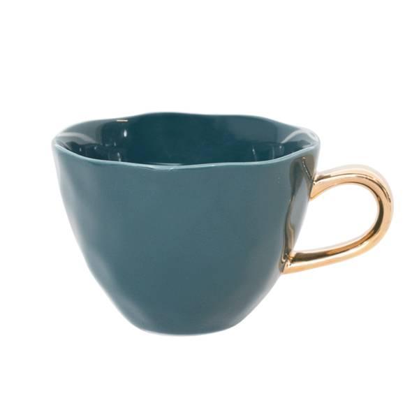 Bilde av UNC Good Morning Cup Blue Green 350 ml *1 igjen*