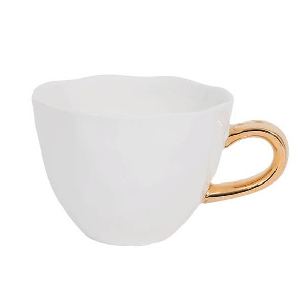 Bilde av UNC Good Morning Cup White 350 ml