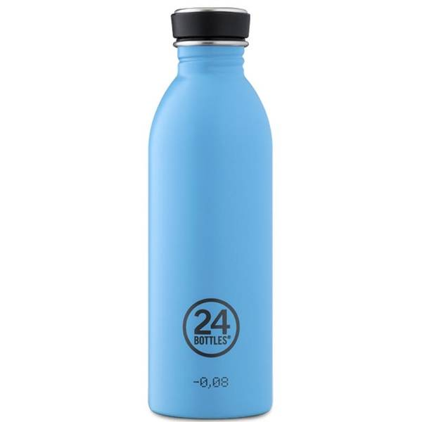 Bilde av 24Bottles Urban 500ml Lagoon Blue