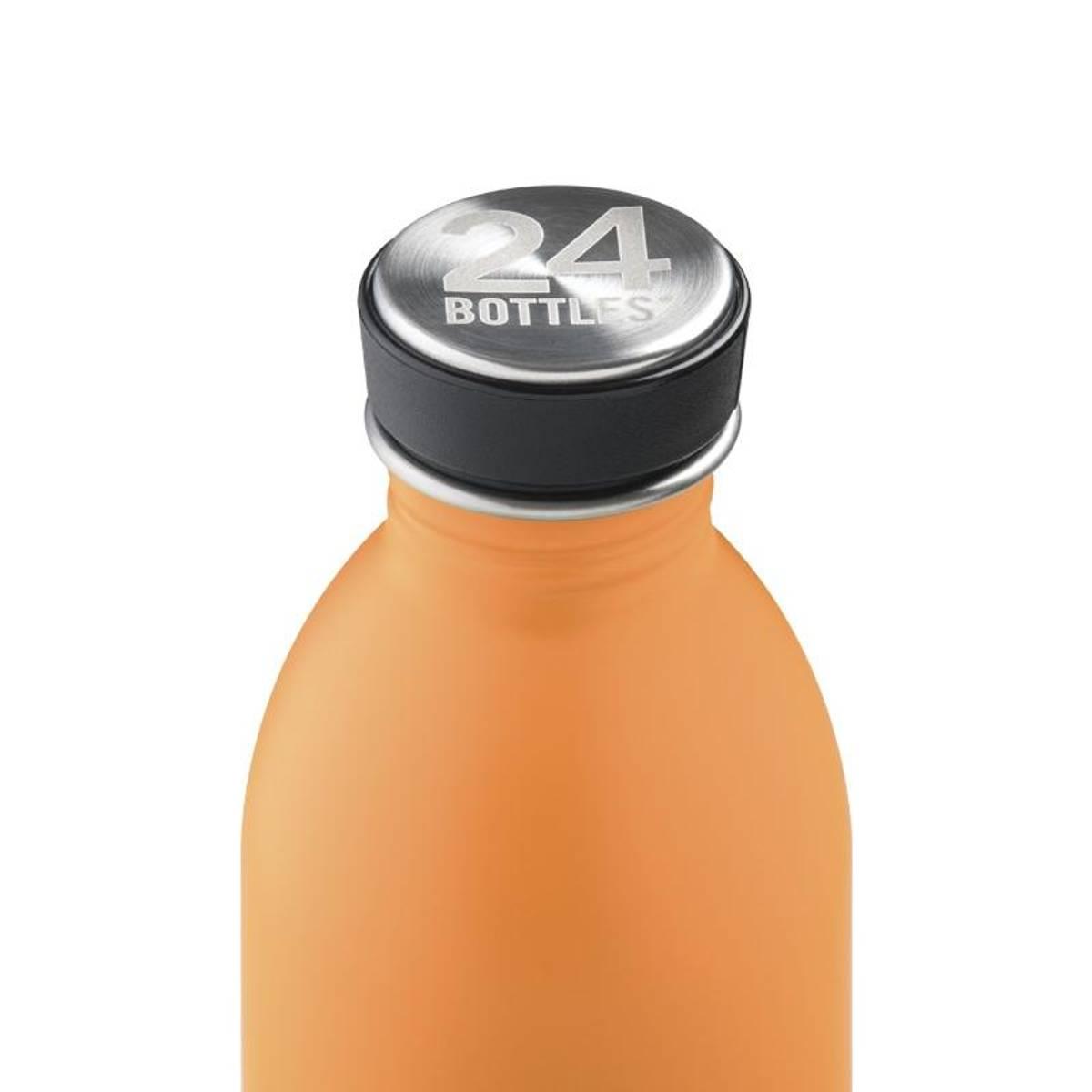 24Bottles Urban 500ml Total Orange