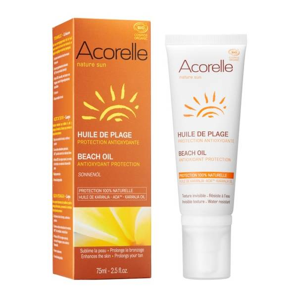 Bilde av Acorelle Beach Oil - 75ml