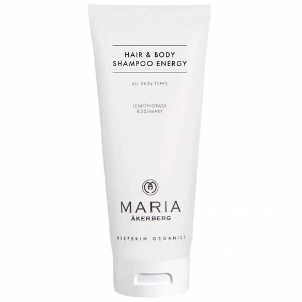 Bilde av MÅ Hair & Body Shampoo Energy 100 ml