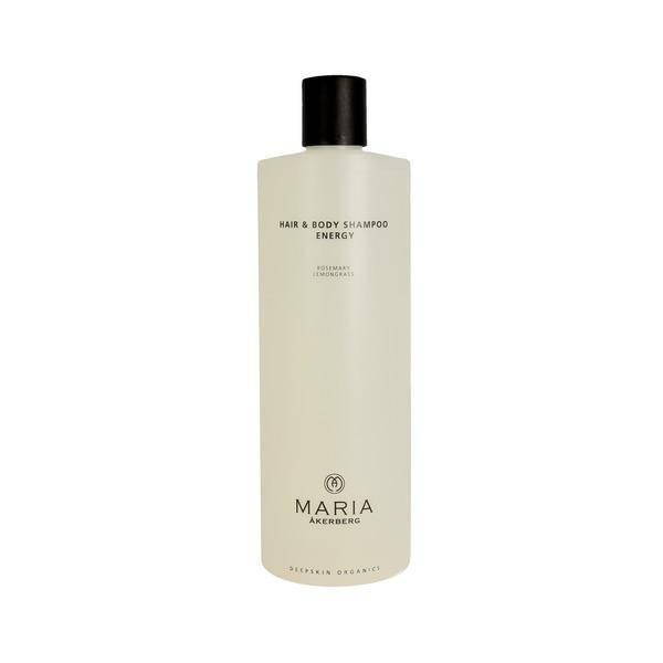 Bilde av MÅ Hair & Body Shampoo Energy 500 ml