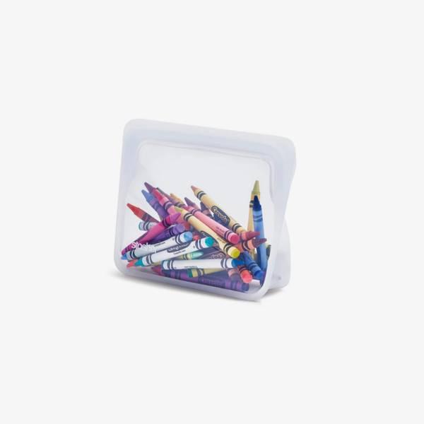 Bilde av Stasher Stand-Up Mini Clear 828 ml