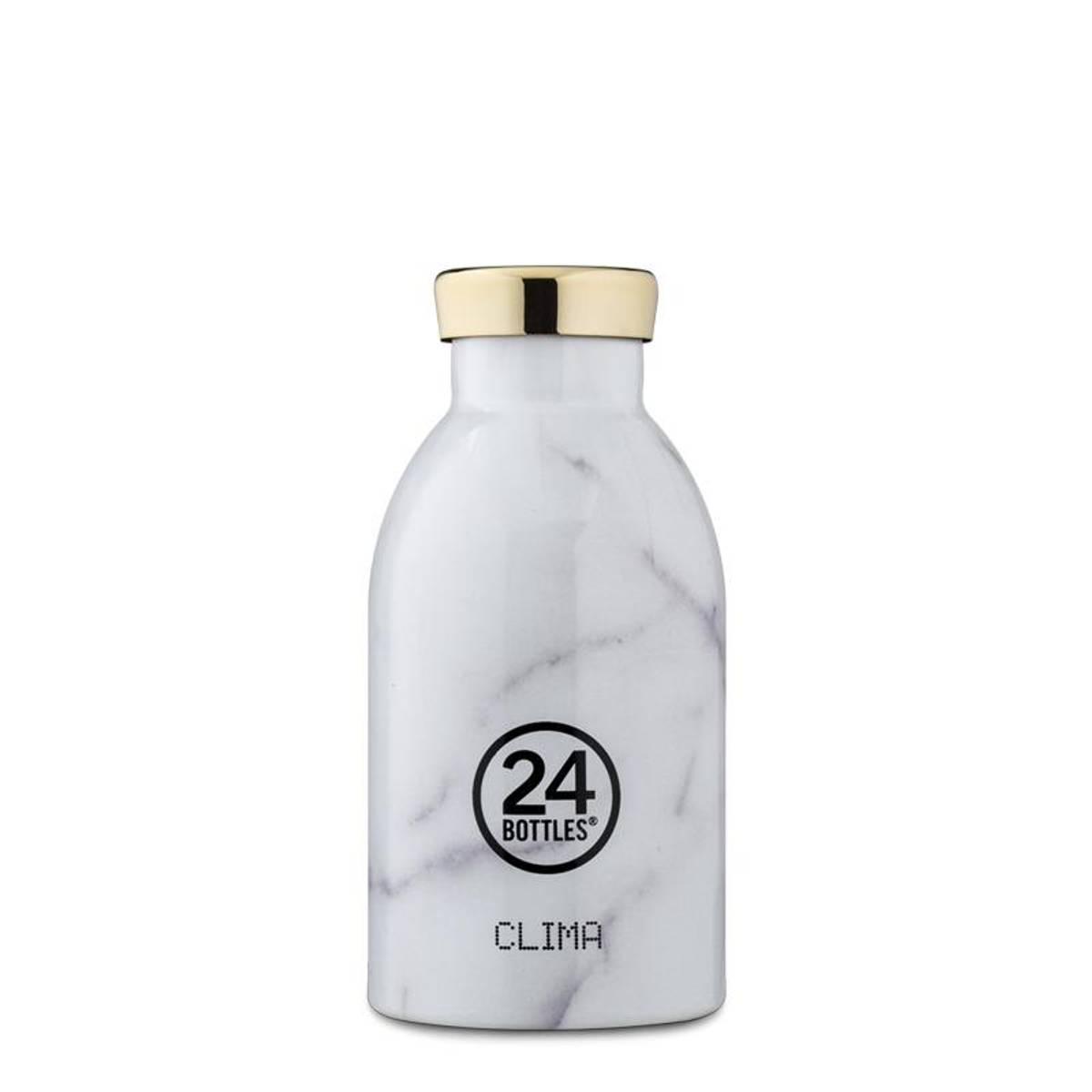 24Bottles Clima 330 ml Carrara