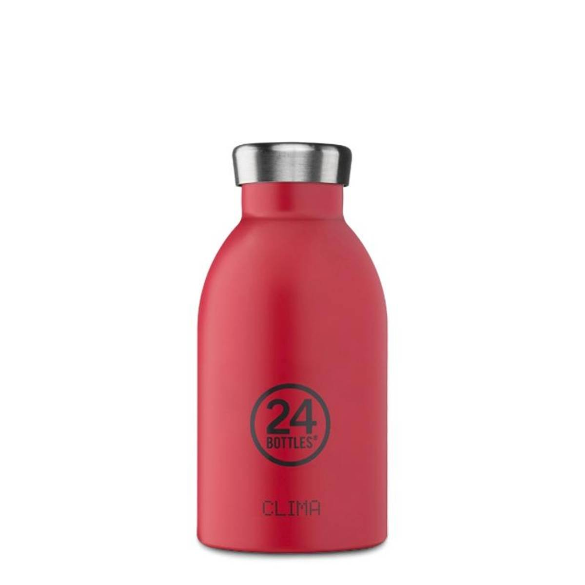 24Bottles Clima 330 ml Hot Red