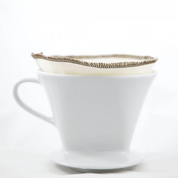 Bilde av CoffeeSock kaffefilter nr 2 (2-pk)