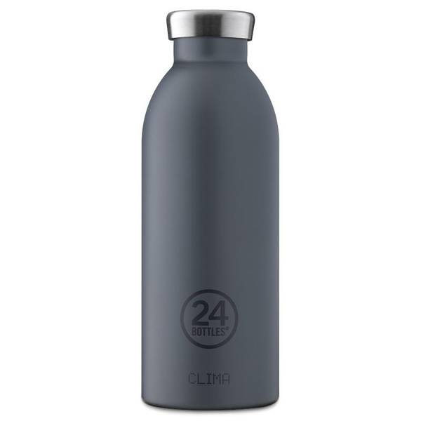 Bilde av 24Bottles Clima 500 ml Formal Grey