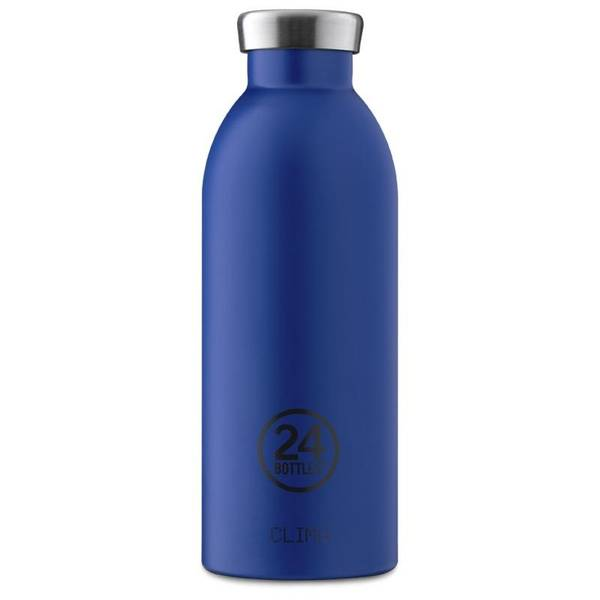 Bilde av 24Bottles Clima 500 ml Gold Blue