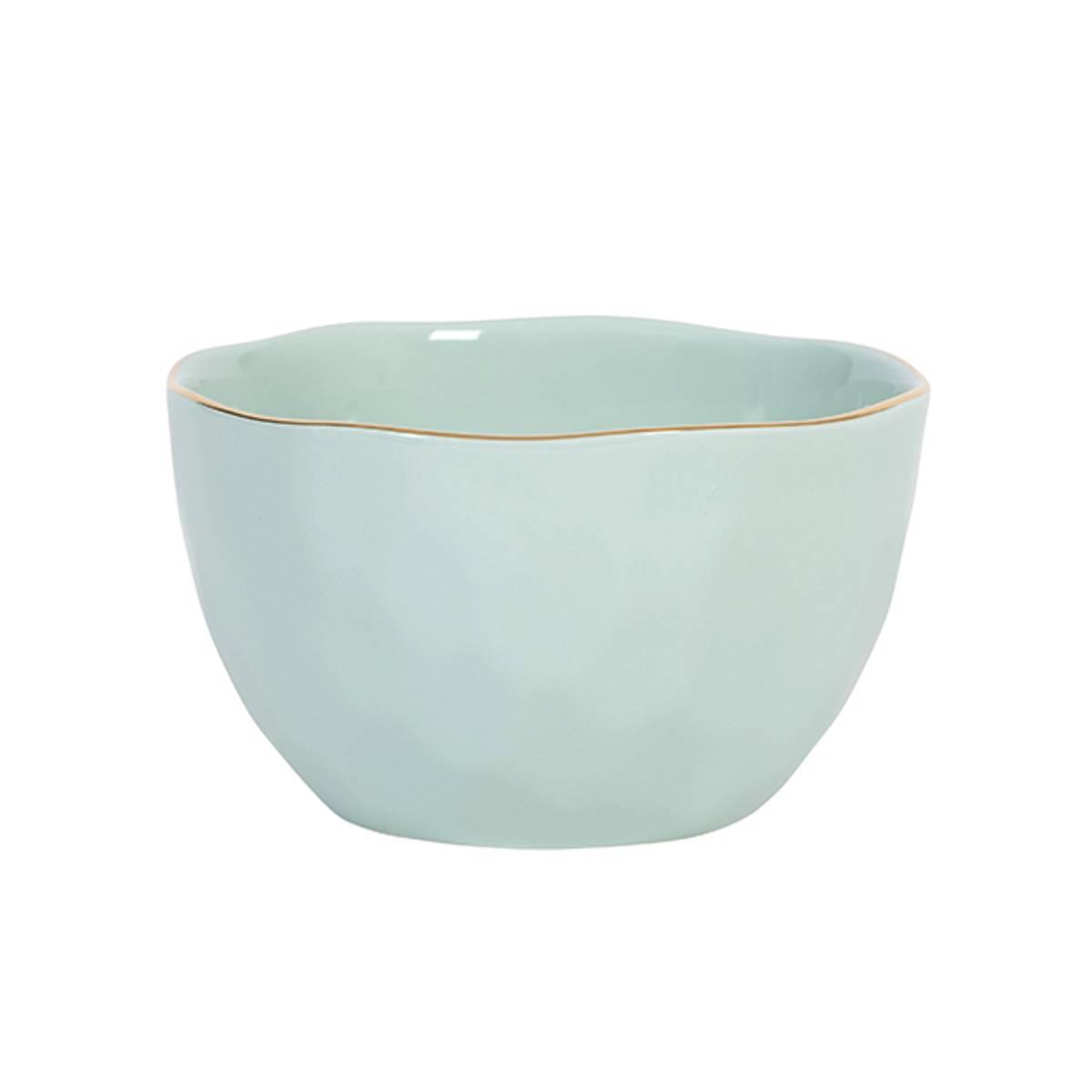 UNC Good Morning Bowl Celadon