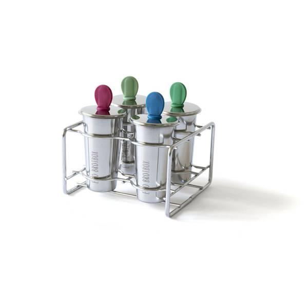 Bilde av Eco Brotbox Eco Ispinneformer