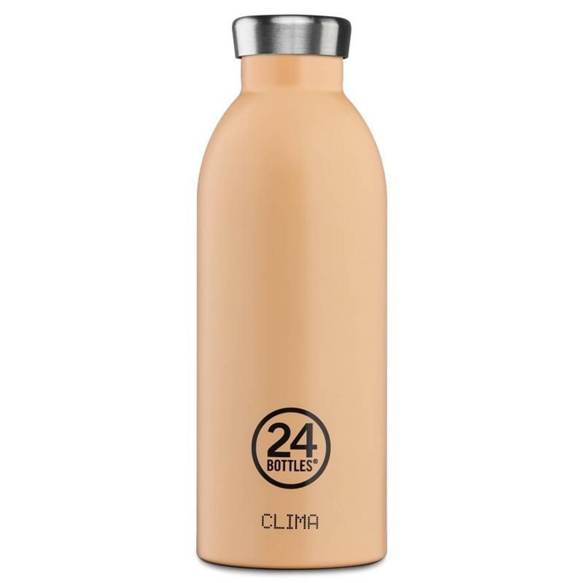 24Bottles Clima 500 ml Peach Orange