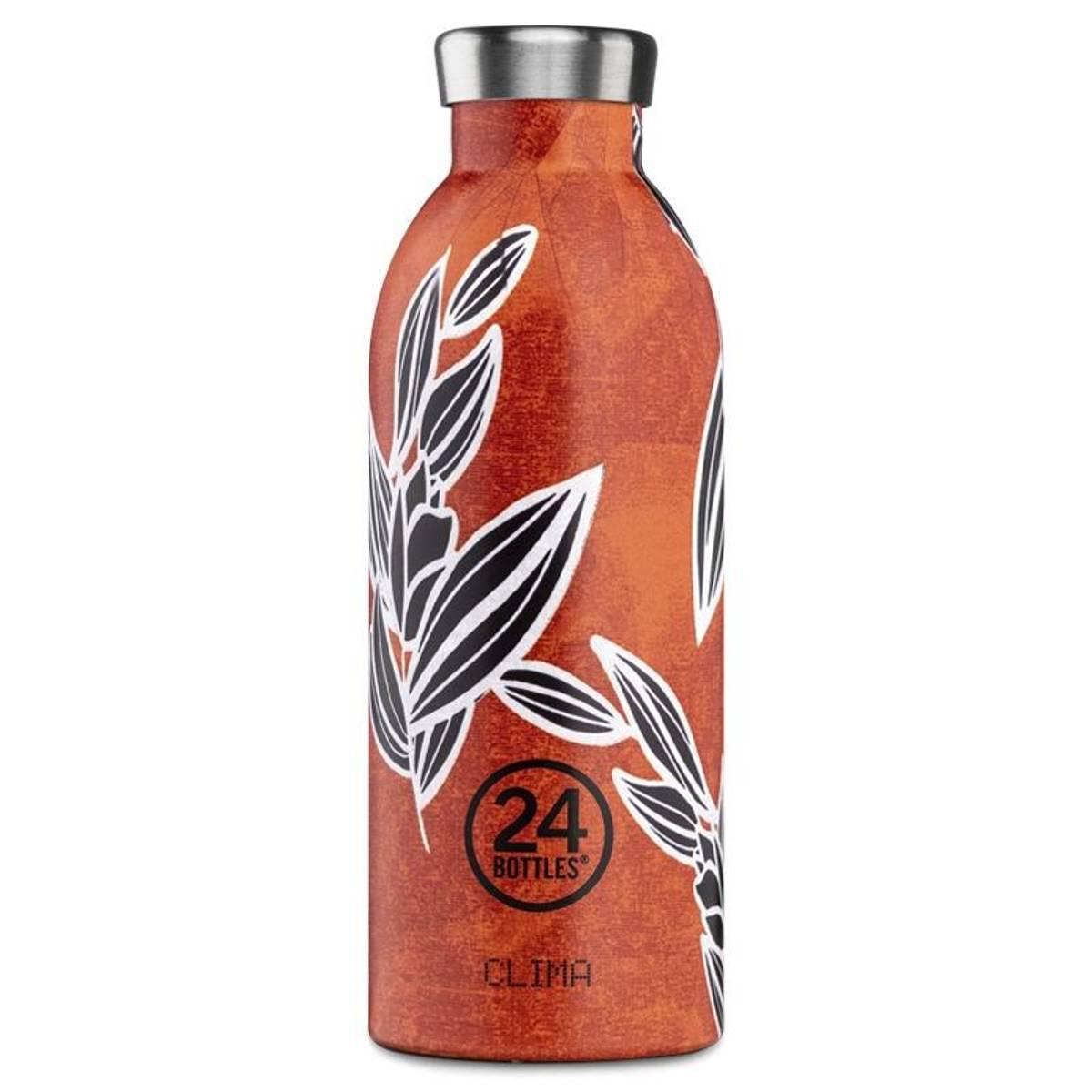 24Bottles Clima 500 ml Ashanti Batik *1 igjen*