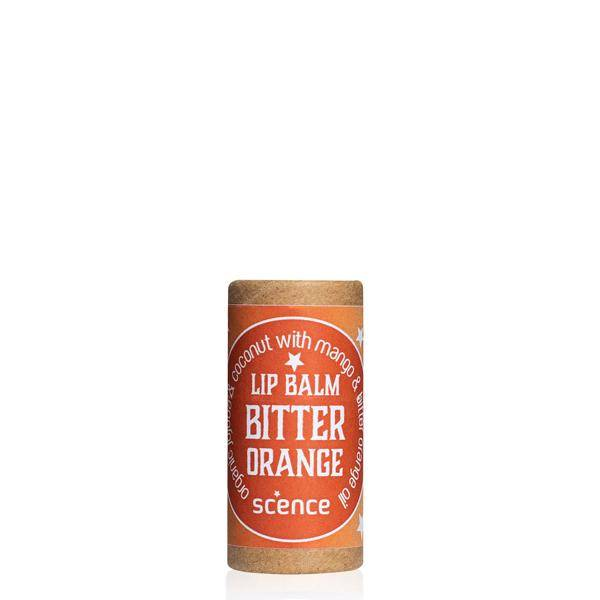 Bilde av Scence Lip Balm Bitter Orange 6,5 gram