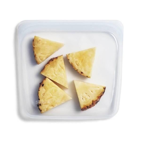 Bilde av *utsolgt* Stasher Sandwich Clear 450 ml