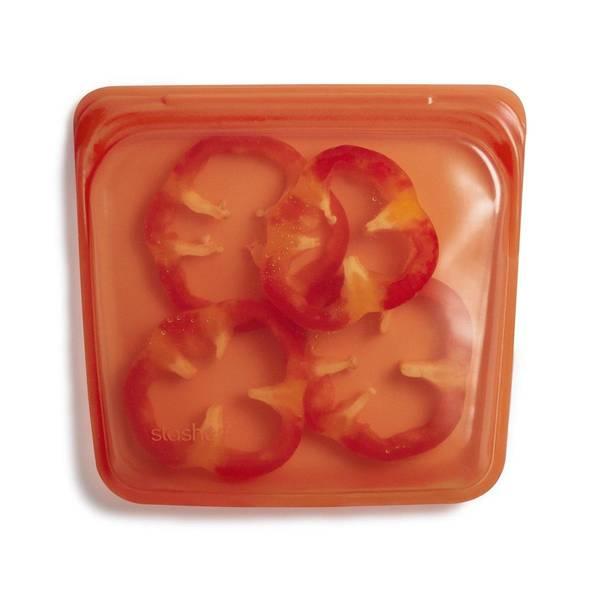 Bilde av Stasher Sandwich Citrus 450 ml *1 igjen*