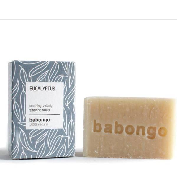 Bilde av Babongo Soap Eucalyptus Shaving