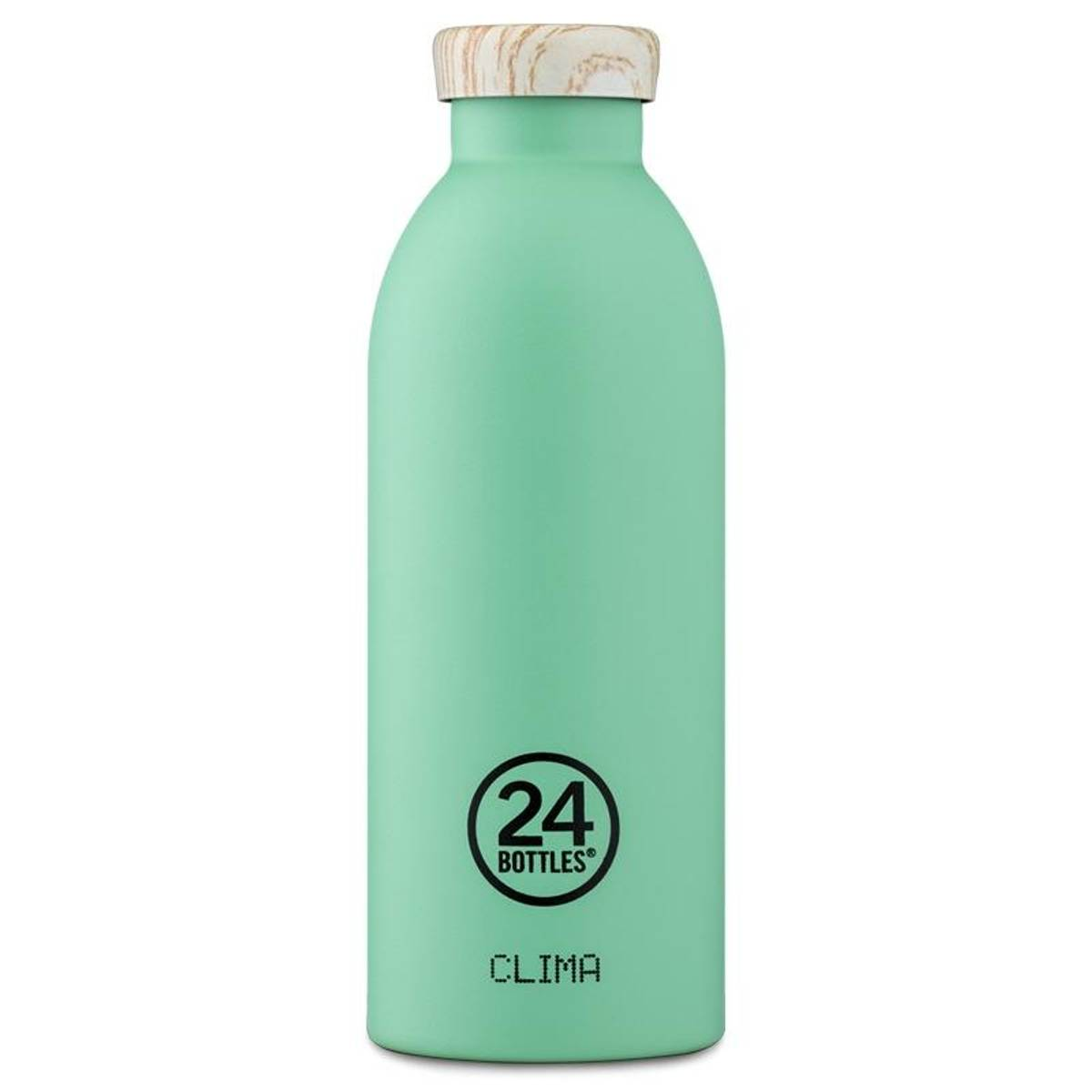 24Bottles Clima 500 ml Mint *1 igjen*