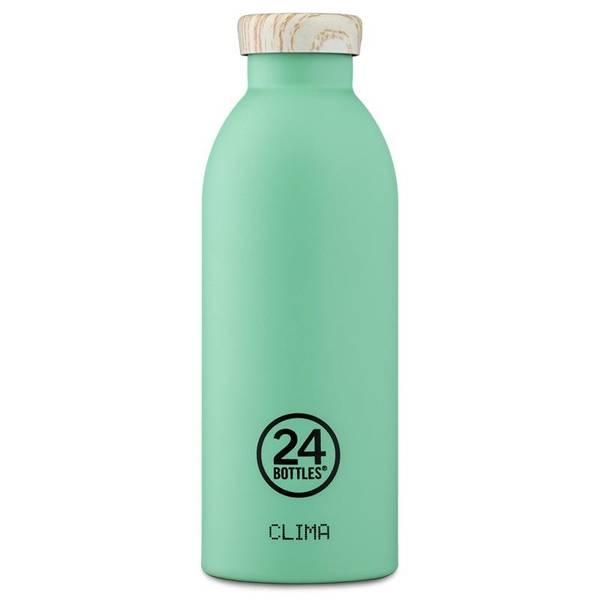 Bilde av 24Bottles Clima 500 ml Mint *1 igjen*